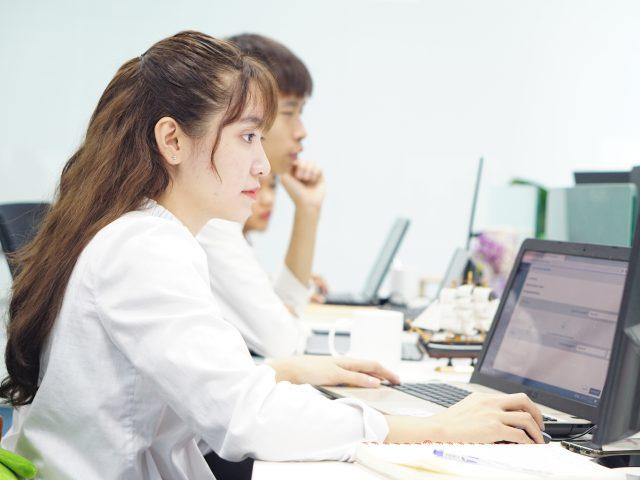 Nâng cao năng lực trong công việc (Upskilling) là chìa khóa của tương lai