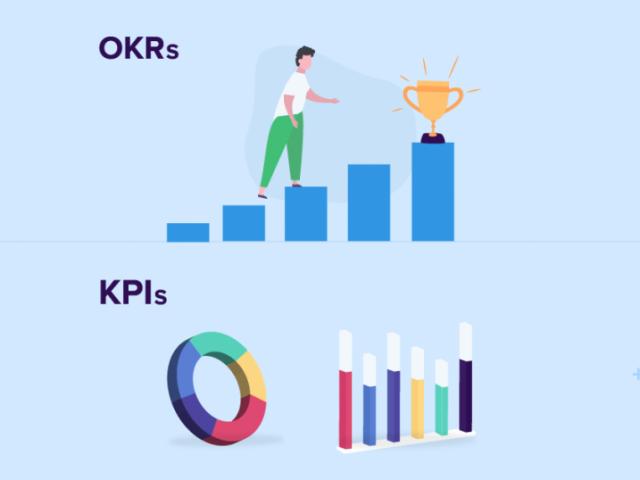 Phương pháp nào vượt trội hơn? Câu chuyện chọn OKR hay KPI?