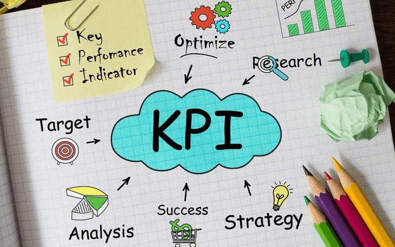 Những sai lầm khi ứng dụng KPI trong doanh nghiệp