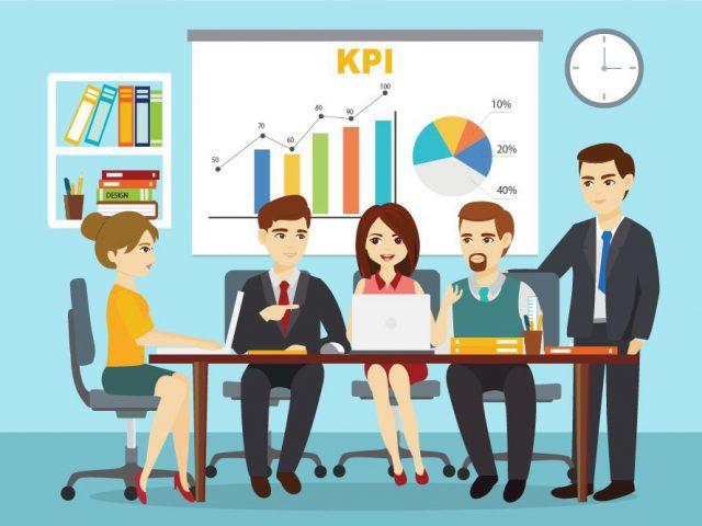 4 Ví dụ về KPI chỉ số đo lường hiệu quả công việc trong doanh nghiệp