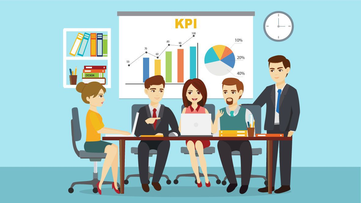 KPI trong doanh nghiệp
