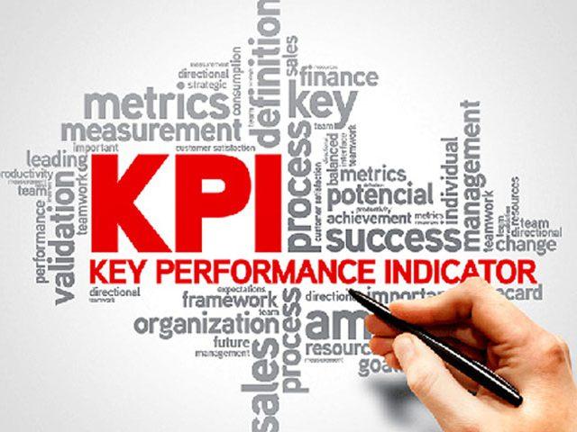 Lịch sử KPI