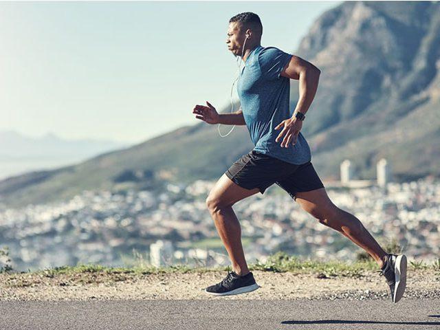 Hãy sống như vận động viên để cải thiện hiệu suất lao động