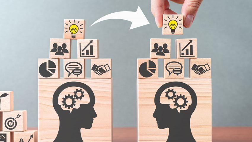 Quản lý tri thức rất quan trọng trong doanh nghiệp