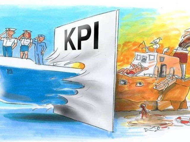 """Phân biệt KRI, PI và KPI – thuật ngữ quản trị """"chỉ số đo lường hiệu suất"""""""