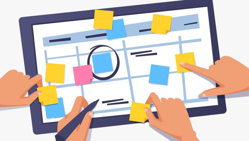 Kanban giúp quản lý công việc hiệu quả hơn