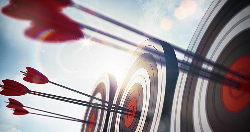 Đặt KPI phù hợp cũng sẽ giúp doanh nghiệp của bạn dễ dàng hướng tới mục tiêu hơn