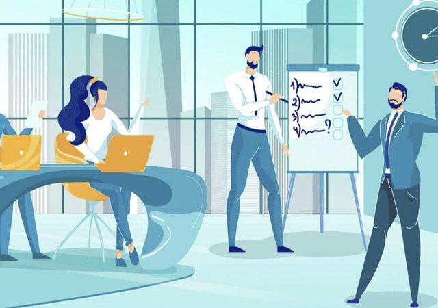 Ví dụ về KPI nhân sự: 36 chỉ số nhân sự hàng đầu