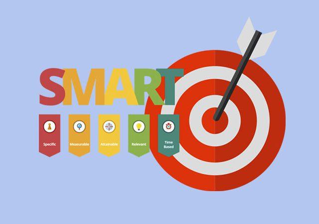 Làm thế nào để thiết lập các mục tiêu thông minh (SMART) để giúp bạn thành công?