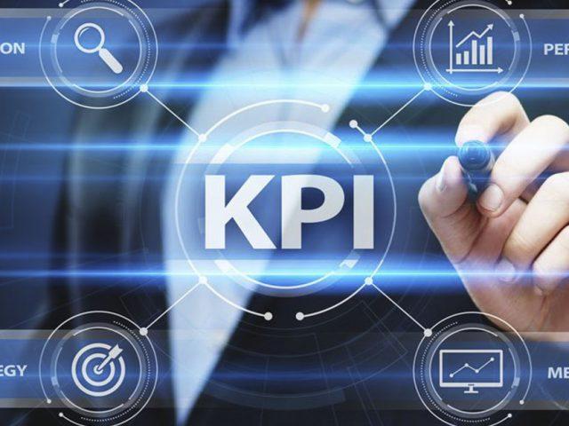 Tổng hợp một số bảng KPI mẫu trên thị trường
